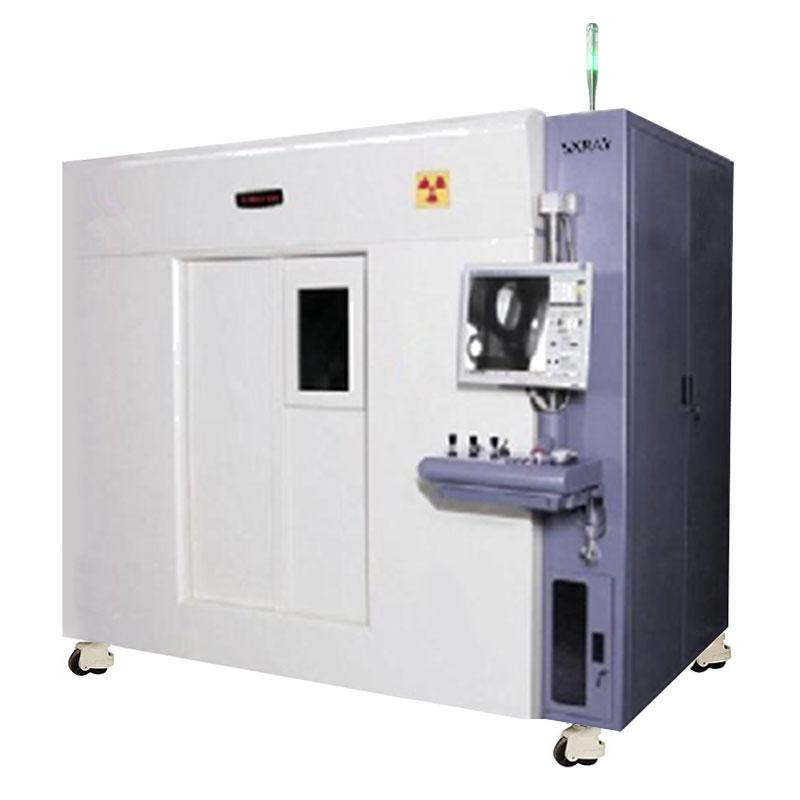 铝铸件无损探伤检测X-RAY设备